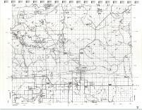 Map Image 029, Luce County 1973